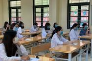 Năm 2020, ngành giáo dục vừa chống dịch vừa tổ chức thành công kỳ thi tốt nghiệp