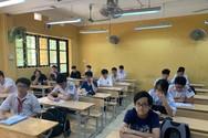 """Khi tuyển sinh lớp 10, các trường ở Hà Nội phải thực hiện """"3 công khai"""""""