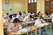 Công bố đề thi tham khảo 7 môn của kỳ thi tốt nghiệp 2021
