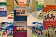 Đã có sách giáo khoa mới lớp 2, lớp 6 được Bộ phê duyệt