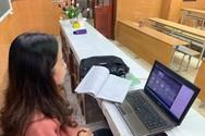 Hà Nội yêu cầu các trường kiểm soát tư liệu dạy trực tuyến