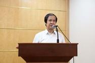 Ông Nguyễn Kim Sơn được tín nhiệm giới thiệu ứng cử Đại biểu Quốc hội khóa XV