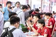 165 thí sinh 27 điểm trượt đại học sẽ được xét tuyển bổ sung