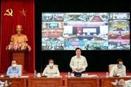 Bộ trưởng Nguyễn Kim Sơn chỉ đạo thực hiện mục tiêu kép kỳ thi tốt nghiệp 2021