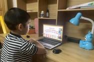Có 25 tỉnh/ thành đang dạy học trực tuyến và qua truyền hình