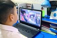 Đang có 24 tỉnh/thành dạy học trực tuyến và truyền hình