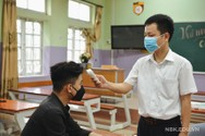 Nhiều trường học Hà Nội đã sẵn sàng đón học sinh đi học trở lại