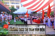 Lãnh đạo huyện Thanh Trì vẽ ra giấy phép nhằm bao che, dung túng cho sai phạm?