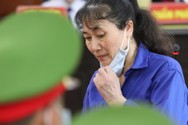 Bị cáo Nga khai 2 cách nâng điểm bài thi trắc nghiệm