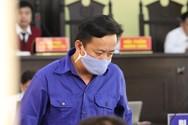 Gian lận thi Sơn La, cựu Phó phòng PA03 tự bào chữa kêu oan