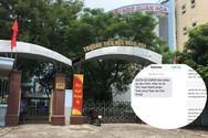 Phụ huynh Tiểu học Quan Hoa bức xúc vì bị ép dùng sổ liên lạc điện tử ONEDU
