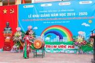 Ninh Bình: Phụ huynh Tiểu học Lê Hồng Phong choáng váng với 17 khoản thu