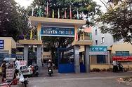 Có sai phạm trong quản lý, Hiệu trưởng trường Nguyễn Thị Diệu bị kỷ luật