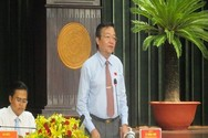 Ông Lê Hồng Sơn nói nếu không có thù lao của nhà xuất bản thì ai làm sách?