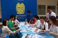 Nóng với phương thức xét tuyển học bạ tại Trường Đại học Bà Rịa – Vũng Tàu
