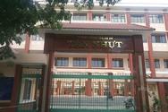 Trường cấp 2 Tân Nhựt, huyện Bình Chánh có nhiều sai phạm về tài chính