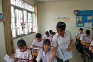 Sau khi có ý kiến, giáo viên Sài thành được tiếp tục chi trả phụ cấp thâm niên