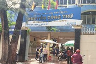 Sở phê bình Hiệu trưởng trường Nguyễn Công Trứ vụ sửa điểm, giáo viên không phục