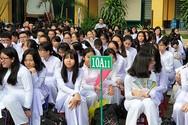 Thành phố Hồ Chí Minh đề xuất 2 phương án tổ chức lễ khai giảng năm học