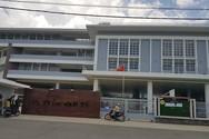 Hai thiếu niên bị đấm đá túi bụi ở phòng giám thị của trường cấp 2 Nguyễn Văn Tố