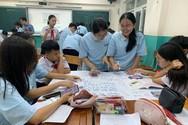 Sở Giáo dục Thành phố Hồ Chí Minh đề xuất miễn học phí cho học sinh học kỳ 1