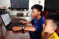 Cà Mau dừng dạy học trực tuyến ở bậc tiểu học
