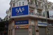 Trung tâm ngoại ngữ SAS bị tố thu học phí xong biến mất, vẫn nợ lương giáo viên