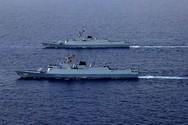 Thách thức luật pháp quốc tế - Trung Quốc đang hành xử vô pháp trên Biển Đông