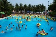 Những nguy cơ có thể xảy ra khi trẻ nhỏ đến bể bơi