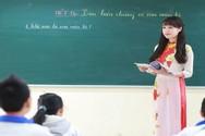 Nâng chuẩn giáo viên, đôi điều trăn trở!