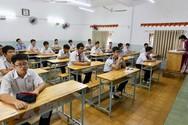 Đến bao giờ hết bất công với học sinh trung học cơ sở?