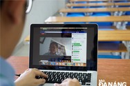 Giảng viên chia sẻ kinh nghiệm quý về dạy tiếng Anh trực tuyến trong mùa dịch