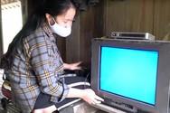Dạy học trực tuyến ở nông thôn còn bộn bề gian khó