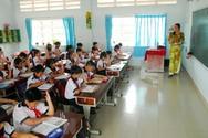 Từ 1/7, giáo viên đạt chuẩn sẽ có thể được xếp cùng mức lương khởi điểm?