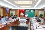 Ủy ban Kiểm tra Trung ương kết luận sai phạm của nhiều tổ chức Đảng, cá nhân