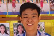 Phạm Trường Hưng, tài năng trẻ của ngôi trường vùng đặc biệt khó khăn