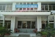 Giáo viên nghỉ hưu 8 tháng không lương và ý kiến của Phòng Giáo dục Vĩnh Thuận