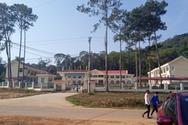 Trường Kon Hà Nừng vươn lên đổi mới giáo dục