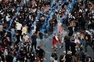 Dân chủ Tà lưa, Công lý đang trốn đi đâu?