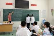 Trả lương theo vị trí việc làm, giáo viên mới thoát vòng luẩn quẩn