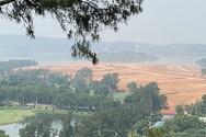 Ngang nhiên bạt đồi, lấp hồ Đại Lải làm khu biệt thự nghỉ dưỡng