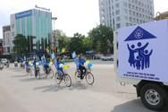 Bảo hiểm xã hội Việt Nam nỗ lực phấn đấu hoàn thành nhiệm vụ vượt qua Covid-19