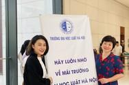 Thủ khoa Đại học Luật Hà Nội: Danh hiệu chỉ là một khoảnh khắc