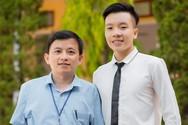 Nam sinh đạt 2 điểm 10 ước mơ thành bác sĩ để giúp được nhiều người