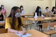 Bộ Giáo dục và Đào tạo nên chấm thẩm định môn Ngữ văn ở An Giang