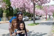 Nữ sinh người Việt trở thành chuyên gia dữ liệu và ứng dụng tại Đức