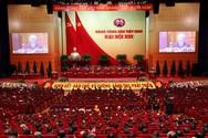 Diễn văn của Tổng Bí thư, Chủ tịch nước tại phiên bế mạc Đại hội XIII của Đảng