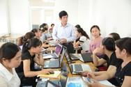 Giáo viên nào học đủ 9 modul chương trình mới, đề nghị Bộ bỏ chứng chỉ chức danh