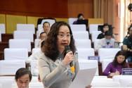 Cô Trần Thị Ngọc Châu: Học trực tuyến là xu thế, nếu khó ở đâu thì cần gỡ ở đó
