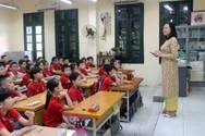 Xếp lương giáo viên tiểu học hạng II cũ chuyển sang hạng II mới